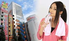 東京都台東区 山手線 秋葉原駅にある貸しレンタルスタジオ