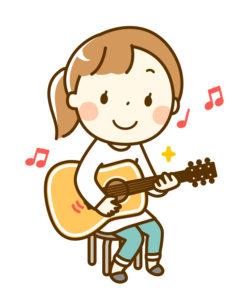 ギター教室 ウクレレ教室 防音スタジオ 音楽教室 秋葉原レンタルスペース