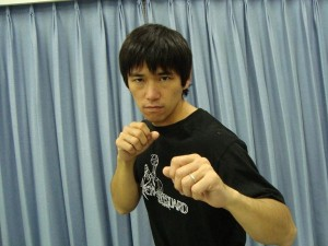 ボクシング 秋葉原 護身術
