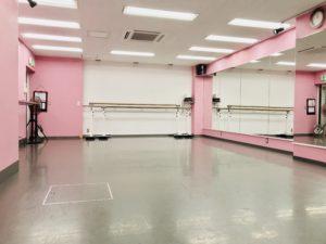 秋葉原にある声優練習可能なスタジオ 秋葉原ブルーハススタジオ