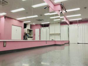 千代田区 秋葉原レンタルスタジオ ブルーハススタジオ ダンス教室 スクール開講