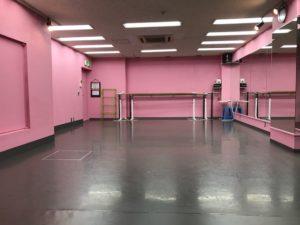 秋葉原ブルーハススタジオ 秋葉原ダンススタジオ