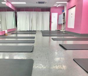 yoga ヨガスタジオ 秋葉原レンタルスペース