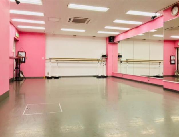 千代田区 秋葉原の貸しレンタルダンススタジオ ブルーハススタジオ