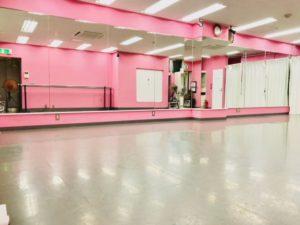 秋葉原レンタルスタジオ ダンス教室 ダンススクール