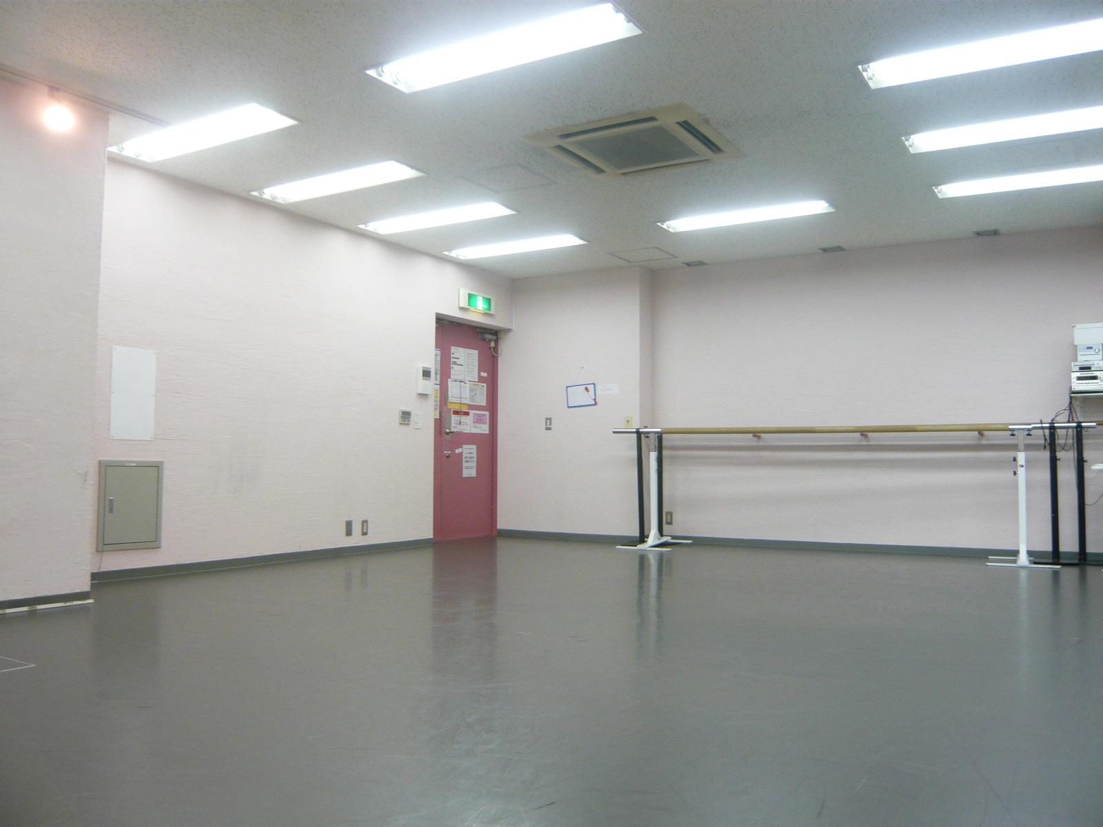 秋葉原 ダンス スタジオ