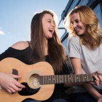 ギター教室 音楽教室 ミュージックスクール 秋葉原レンタルスタジオ